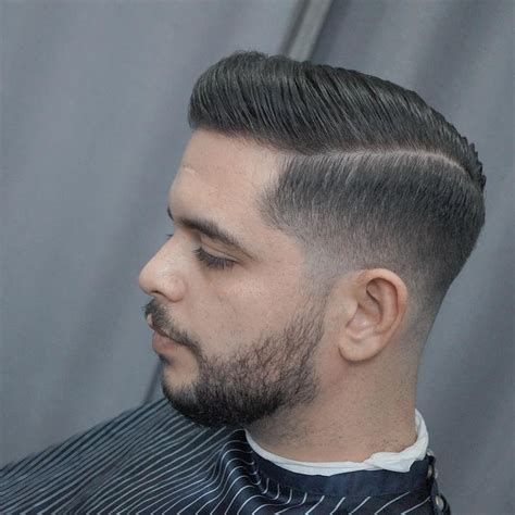 side part haircut template best 25 side part haircut ideas on pinterest side part