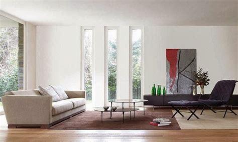 No Window Living Room Design Ventanas Alargadas Muebles Y Decoraci 243 N De Interiores