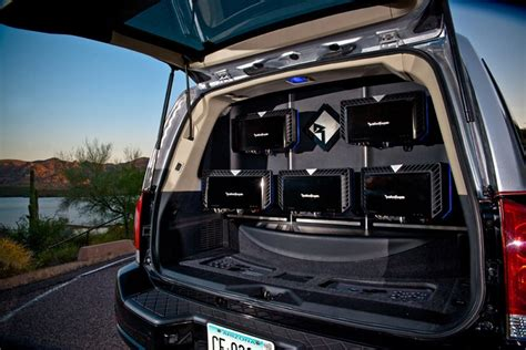 the rockford fosgate armada gets it done with 5700 watts