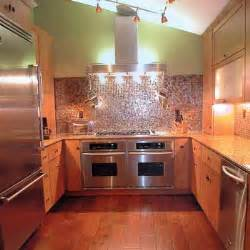 Small Kitchen Designs For Older House Glittering Galley 10 Big Ideas For Small Kitchens This