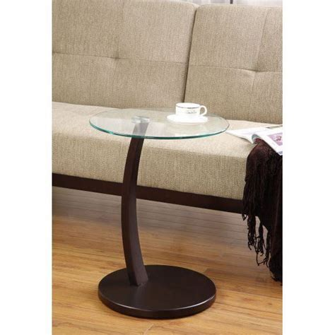 coaster company cappuccino coffee table accent table cappuccino 900256 coaster company afw