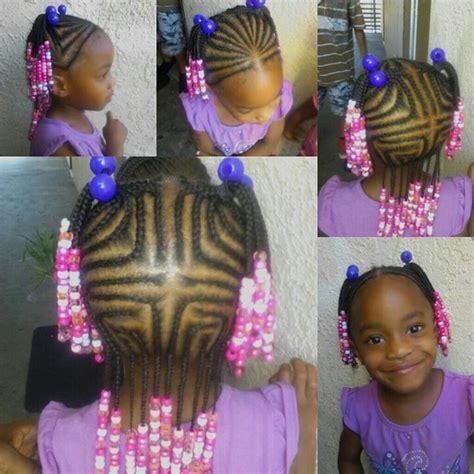 lil braids with braid styles on braid
