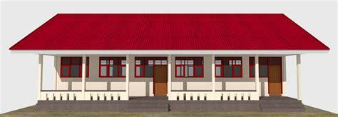 denah ruang kelas tk 34 desain denah rumah vintage 12 desain kandang