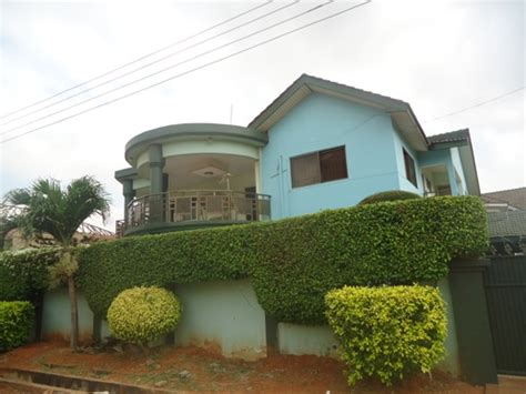 5 bedroom house for rent 5 bedroom house for rent at east legon ghana real estate