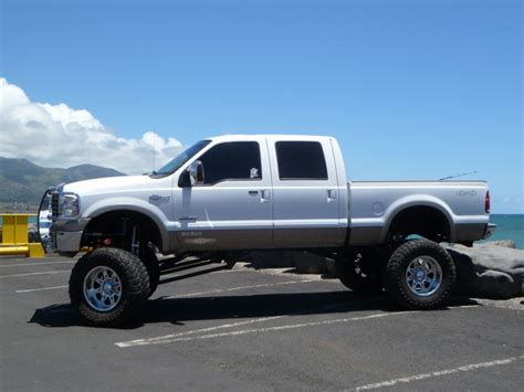 jacked up trucks maui jungalow jacked up local style trucks