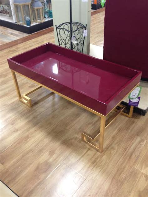 coffee tables ideas commercial home goods coffee table