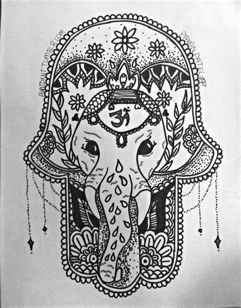 Tattoo Fixers Hamsa Hand Elephant | tattoo fixers elephant hamsa best elephant 2017