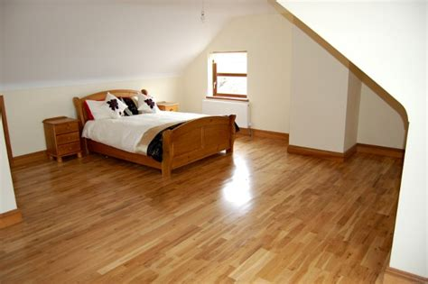 Bedroom Flooring Ireland Self Catering In Glenties Gweebarra Lodge