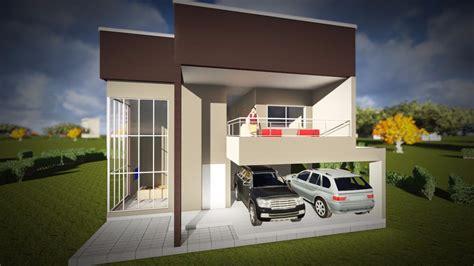 planta baixa 3d projetos el 233 trico planta baixa 3d fachada maquete 3d r