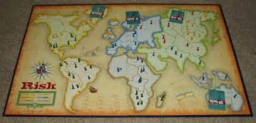 the game of risk dyingread