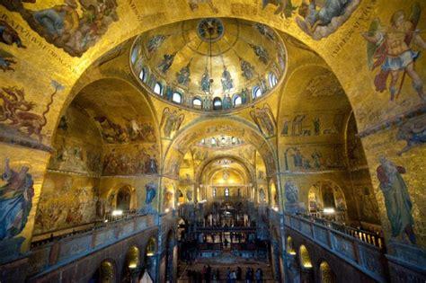 basilica di san marco interno venezia in un giorno cosa visitare momondo