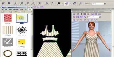 fashion design pattern software free download browzwear new fashion design software kristie manning