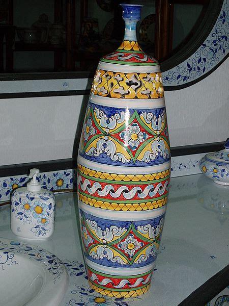 vasi bottiglie vasi e bottiglie le ceramiche di flo ceramiche