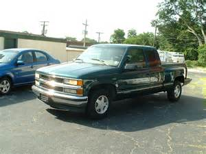 Chevrolet Silverado 1500 1999 1999 Chevrolet Silverado 1500 Pictures Cargurus