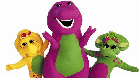 barney painting free barney friends cities pbs