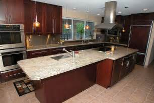 Smart kitchen cabinetry