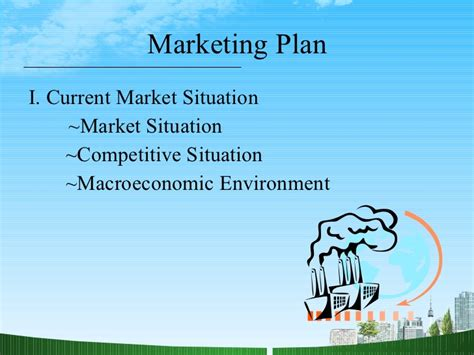 Mba Present Situation by Marketing Management Ppt Of Mba
