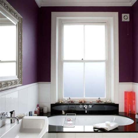 deep purple bathroom fotos de decoraci 243 n de ba 241 os peque 241 os