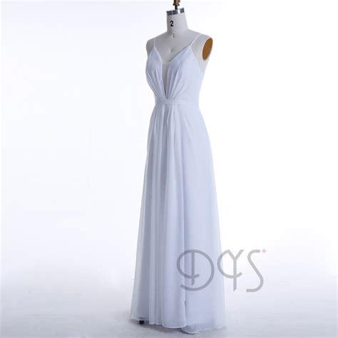 L 835 Simple Dress Simple Flowy Wedding Dresses Wedding Dress Trends 2017