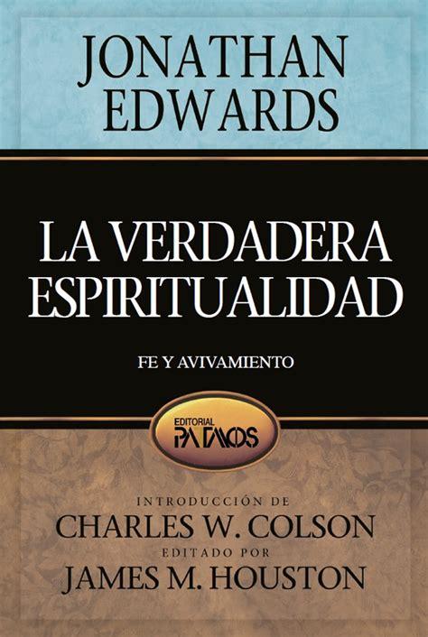 librerias evangelicas la verdadera espiritualidad fe y avivamiento sepa