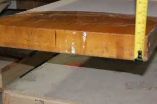 Antique End Table The Value Of An American Made Shuffleboard Table
