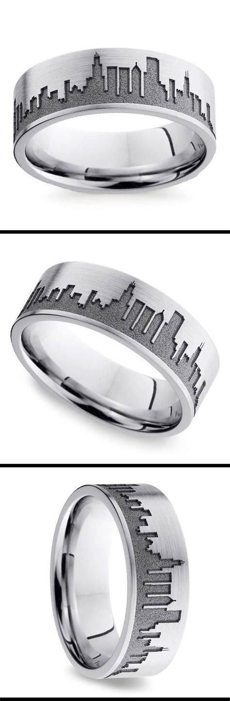Wedding Rings Chicago 15 best ideas of chicago wedding bands