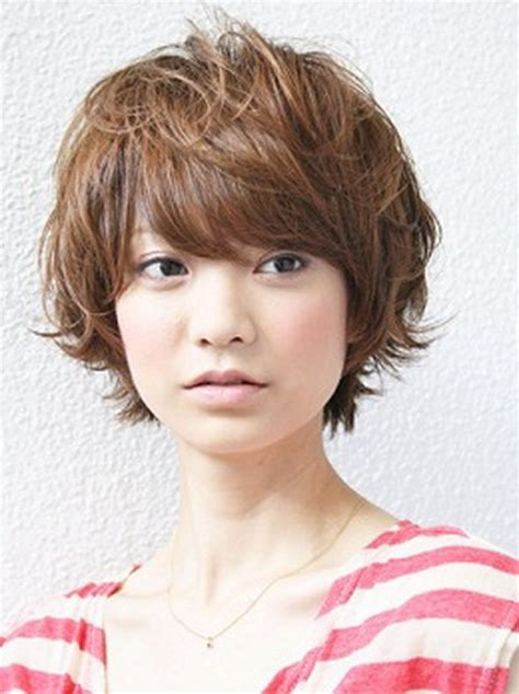 easy to maintain asian hairstyles short haircuts for asian women