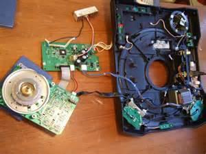 numark tt500 motor driver repair mike6502