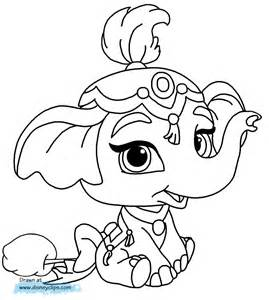 palace pets coloring pages free coloring pages of palace pets
