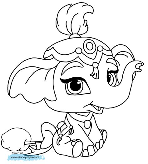 palace pets coloring pages palace pets coloring pages only coloring pages
