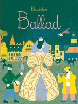libro izas ballad five recent kids books that should definitely be on your radar