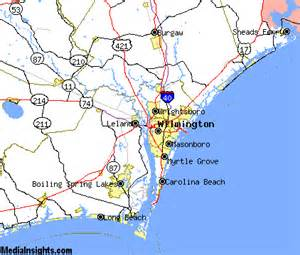 Wilmington vacation rentals hotels weather map and attractions