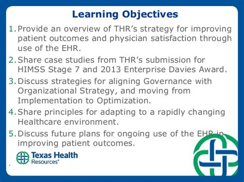 Mba Strategy And Health Administration by Health It Summit Houston 2014 Study Quot Ehr