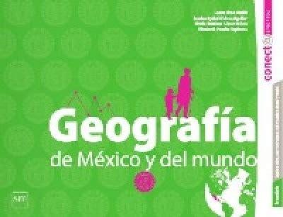 libro geografia 1 secundaria santillana becas 2016 geograf 237 a de m 233 xico y del mundo 1 conecta entornos