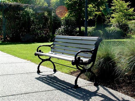 victorian park bench victorian park bench wishbone site furnishings