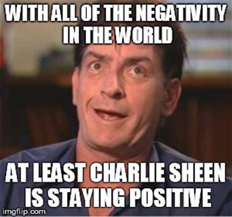 Charlie Sheen Meme - charlie sheen imgflip