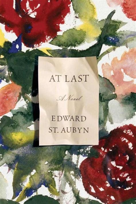 Edward St. Aubyn on Writers & Company and Bookworm   The