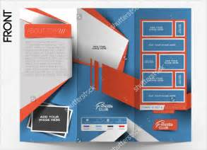 illustrator template brochure 15 brochure templates free psd ai vector eps