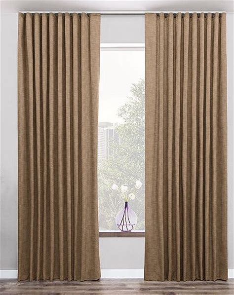 ripple fold drapery pin by lumar interiors on window treatments pinterest