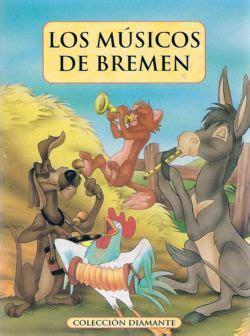 libro los msicos de bremen cep antonio de ulloa 4 186 a los m 250 sicos de bremen