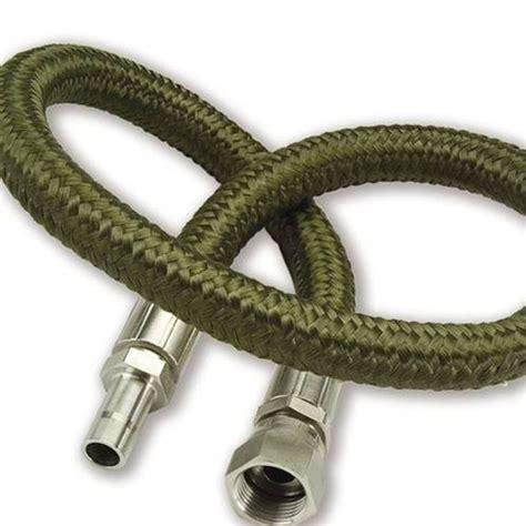 braided sleevings | high temperature yarns | hilltop