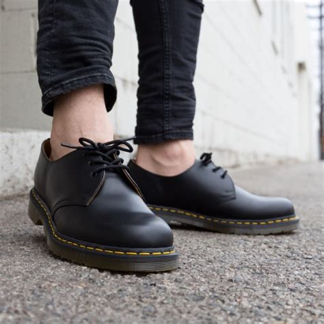 dr. martens: spirit of buffalo revival — beyond the box