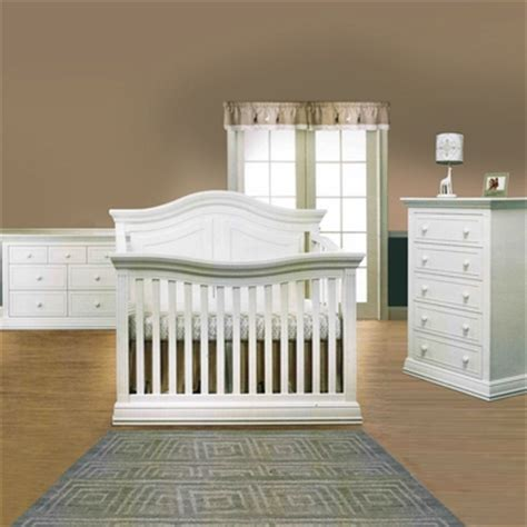 sorelle providence 4 in 1 convertible crib in grey sorelle providence 3 nursery set 4 in 1