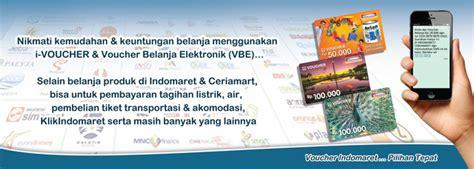 Vocher Fisik Indomaret indomaret official gift voucher indomaret
