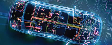 advanced automotive electronic engineering laurea