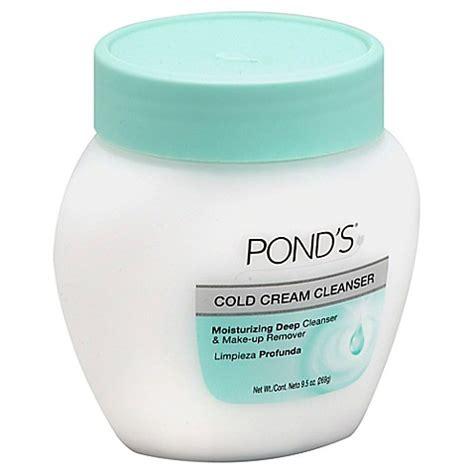 Eyeliner Ponds pond s 174 9 5 oz cold cleanser moisturizing