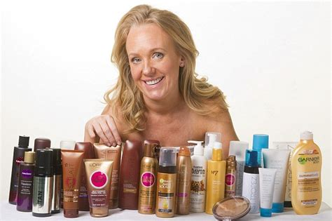 how to get the best tan in a tanning bed the great british fake bake off is there any fake tan