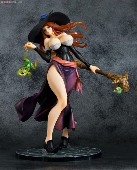 Megahouse Pvc S Crown Sorceress 63 best figures and statues images on figures anime figurines and anime figures
