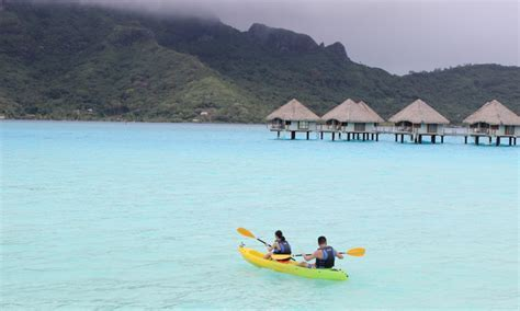 Bucket list trip to Bora Bora: It's not just for