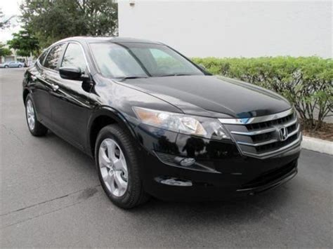 2012 honda accord crosstour ex l data, info and specs